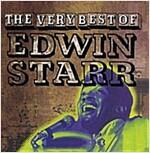 [중고] The Very Best Of Edwin Starr