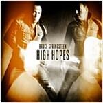 [중고] High Hopes (AMAZON BONUS LIMITED EDITION*)(CD/ DVD)