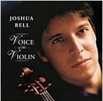 [중고] Voice of the Violin