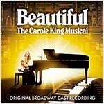 [중고] Beautiful: The Carole King Musical / O.B.C.R.