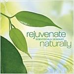[중고] Rejuvenate Naturally (Solitudes)