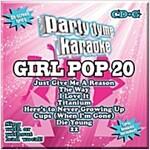 [중고] Party Tyme Karaoke: Girl Pop 20
