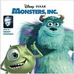 [중고] Monsters, Inc.