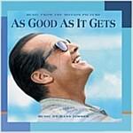 [중고] [수입] As Good As It Gets: Music From The Motion Picture