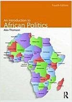 An Introduction to African Politics (Paperback, 4 New edition)