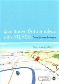 Qualitative data analysis with ATLAS.ti 2nd ed