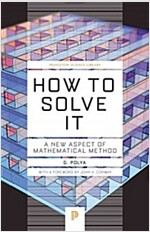 How to Solve It: A New Aspect of Mathematical Method (Paperback, With a Foreword)