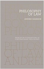Philosophy of Law (Paperback)