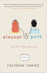 Eleanor & Park (Paperback, Int'l Edition)