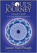 The Soul's Journey Lesson Cards: A 44-Card Deck and Guidebook (Other)