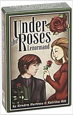 Under the Roses Lenormand (Paperback)