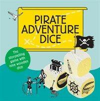 Pirate Adventure Dice (Game)