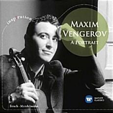 [수입] 브루흐 & 멘델스존 : 바이올린 협주곡