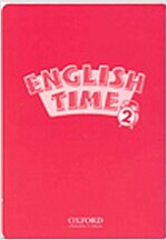 English Time (Cards)