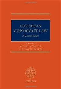 Commentary on European copyright law