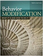 Behavior Modification : What It Is and How To Do It (Paperback, 10 New edition)