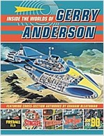 Inside the World of Gerry Anderson (Hardcover)