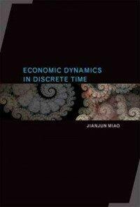 Economic Dynamics in Discrete Time (Hardcover)