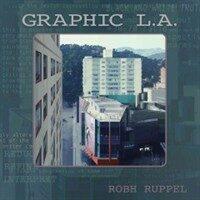 Graphic L.A. (Paperback)