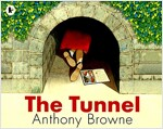 The Tunnel (Paperback)