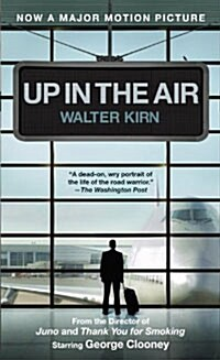 Up in the Air (Mass Market Paperback)