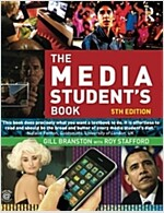 The Media Student's Book (Paperback, 5 New edition)