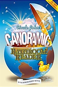 Uncle Johns Canoramic Bathroom Reader (Paperback)