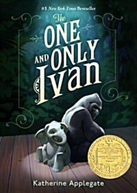 The One and Only Ivan (Paperback, Reprint)