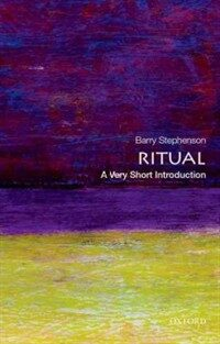 Ritual: A Very Short Introduction (Paperback)