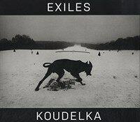 Josef Koudelka: Exiles (Hardcover)