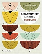 Mid-Century Modern Complete (Hardcover)