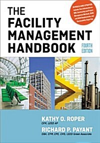 The Facility Management Handbook (Hardcover, 4)