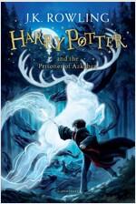 Harry Potter and the Prisoner of Azkaban (Paperback, 영국판)