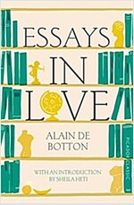 Essays In Love (Paperback)