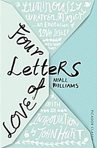 Four Letters Of Love (Paperback)