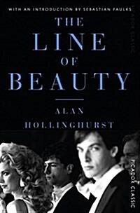The Line of Beauty (Paperback, Main Market Ed.)