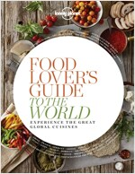 Food Lover's Guide to the World 1 (Paperback)