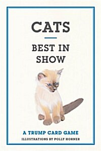 Cats : Best in Show (Cards)
