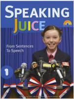 Speaking Juice 1 (Student Book + CD + Script + Answer Key)