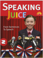 Speaking Juice 2 (Student Book + CD + Script + Answer Key)