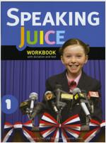 Speaking Juice 1 (Workbook + Answer Key)