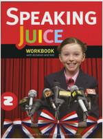 Speaking Juice 2 (Workbook + Answer Key)