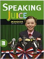 Speaking Juice 3 (Workbook + Answer Key)