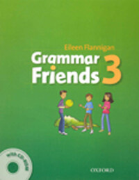 Grammar Friends 3: Student's Book with CD-ROM Pack (Package)