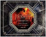 The Hobbit: The Battle of the Five Armies Chronicles: Art & Design (Hardcover)
