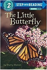 The Little Butterfly (Paperback)