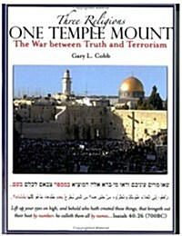 Three Religions One Temple Mount (Paperback)