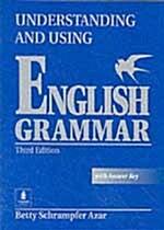 [중고] Understanding And Using English Grammar (Paperback, 3rd, International)