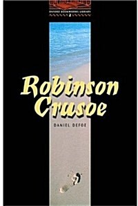 The Life and Strange Surprising Adventures of Robinson Crusoe (Paperback)