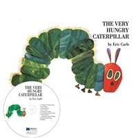 노부영 The Very Hungry Caterpillar (Paperback + CD)